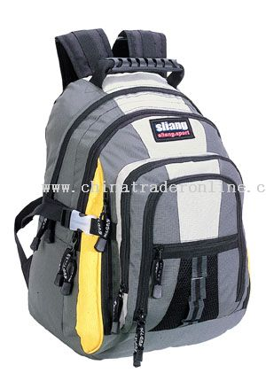 420D 2mm checked/ulenene SPORT BAGS