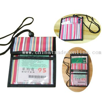 ID Card Pouches