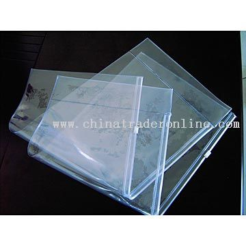 PVC Bag for Garments