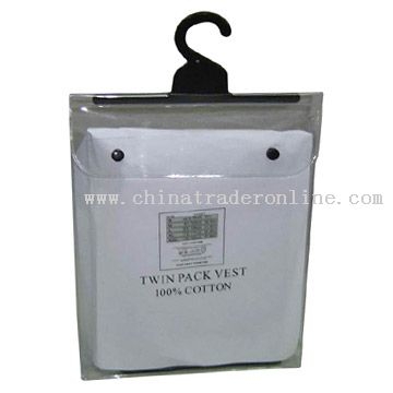 PVC Hook Bag from China
