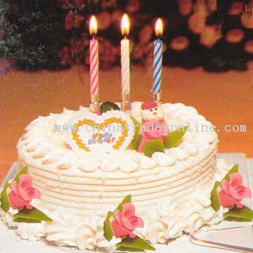 Musical Birthday Candle [Musical Birthday Candle]