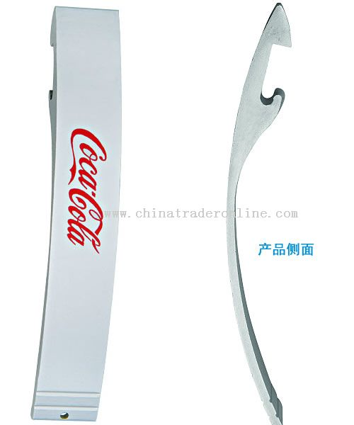 Coca Cola Bottle Opener
