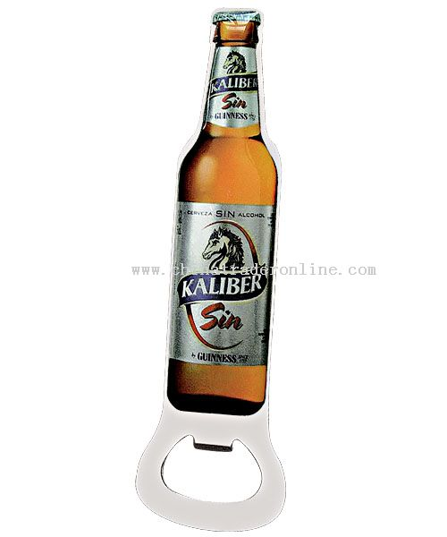Coherer Bottle Opener from China