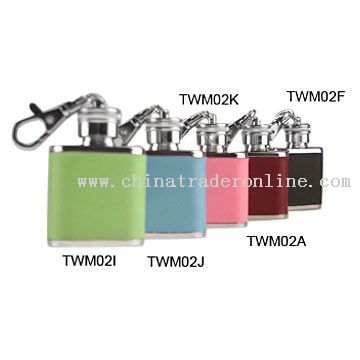 Mini Flasks