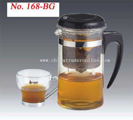 Tea-Art Timer Set