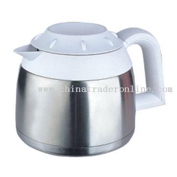 Vacuum Coffee Maker
