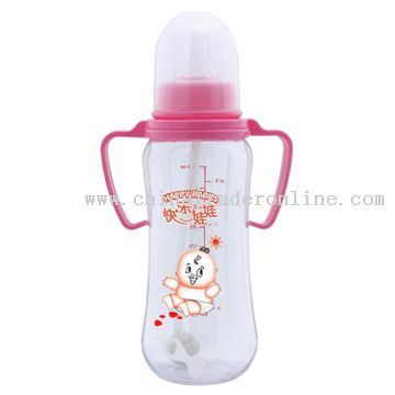 Big Feeding Bottle With Handle