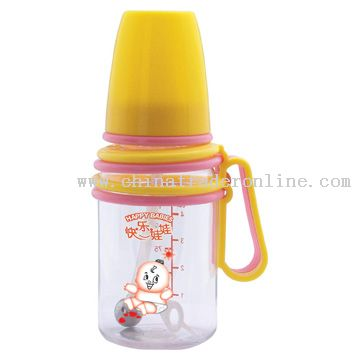 Small Feeding Bottle With Handle from China