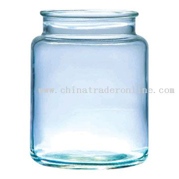 Large Jar from China