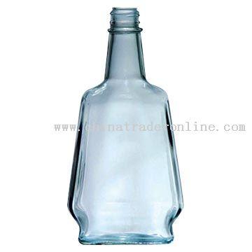 Wide-Bottomed Bottle