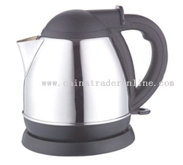 1.7L Stainless Kettle
