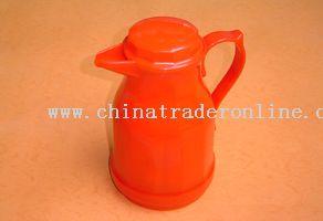 1L plastic vacuum flask