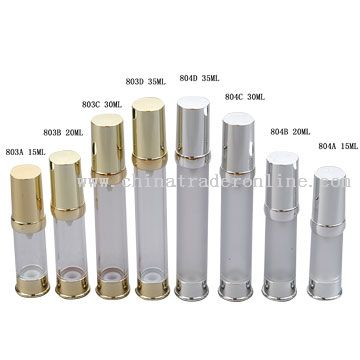 Airless Bottle from China