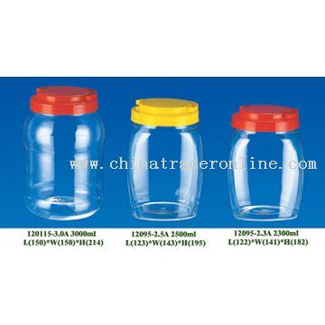 Food Bottles