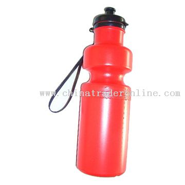 Plastic Sports Jug