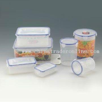 Sealing Box