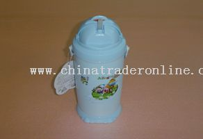 cartoon children water bottle(L)