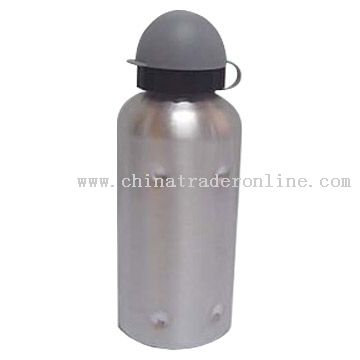 Aluminum Drinking Water Bottle from China