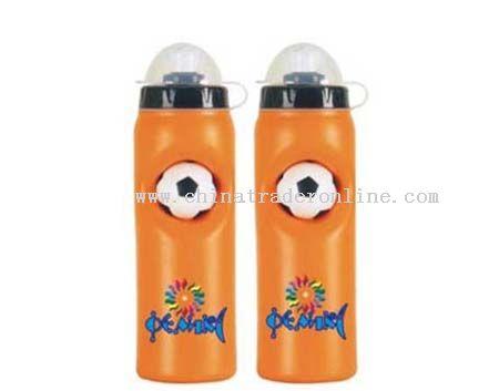 PE Sports Bottles