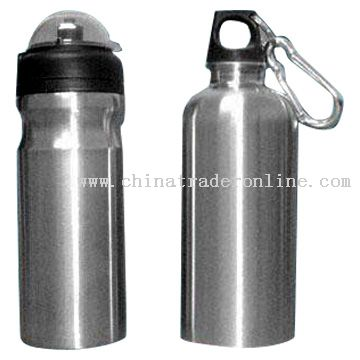 Stainless Steel Sports Bottles