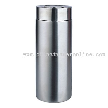 Flexible Stainless Steel Mug