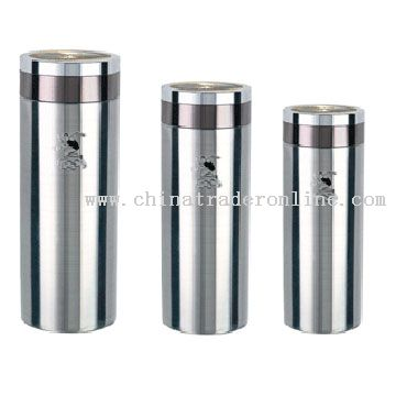 Bachelors Vacuum Flasks