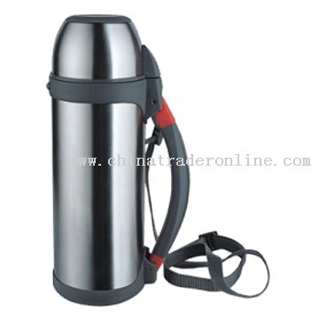 Stainless Steel Vacuum Flask from China