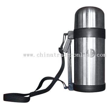 Vacuum Travel Bottle from China