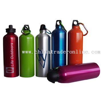 Wholesale Aluminum Drinking Bottles Buy Discount Aluminum