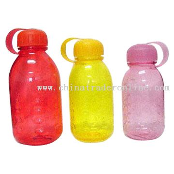 Durable Sports Water Bottles