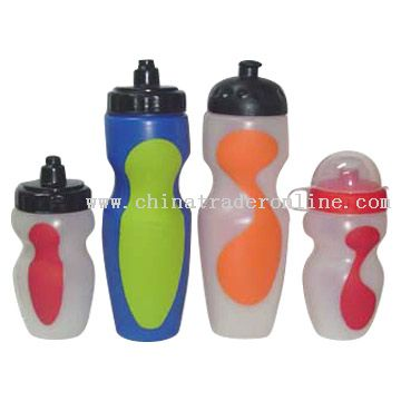 PE Drinking Water Bottles