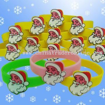 Bracelets for Christmas