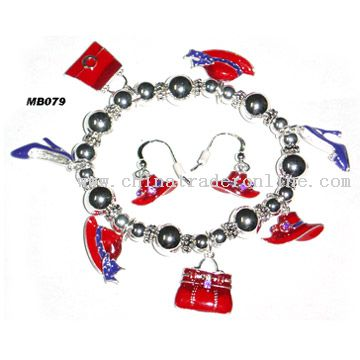 ITALIAN CHARM BRACELETS - ITALIAN CHARMS CATEGORIES