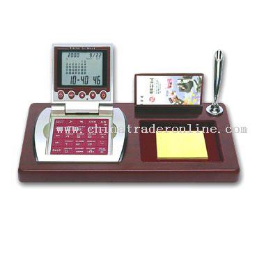 Desktop Calendars with Calculator