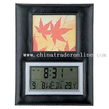 Photo Frame with Calendar