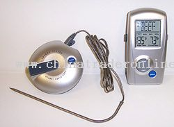 Wireless Oven Thermometer