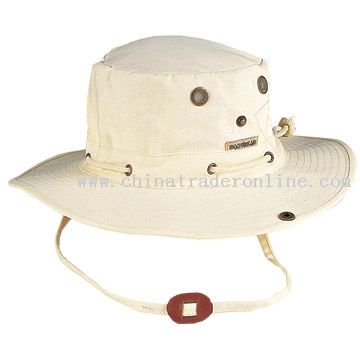 Bucket Hat from China