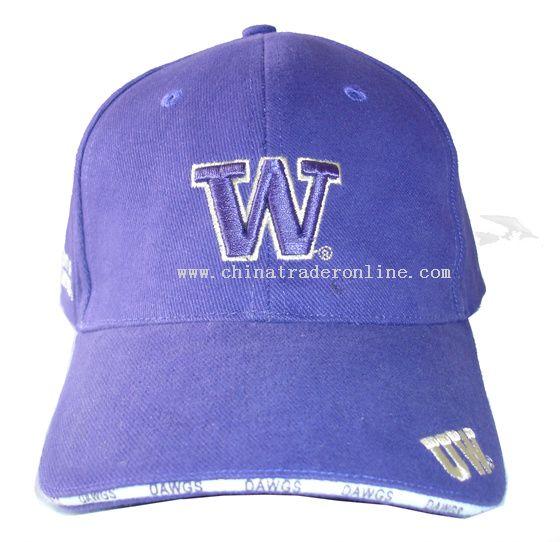 Adult sports cap