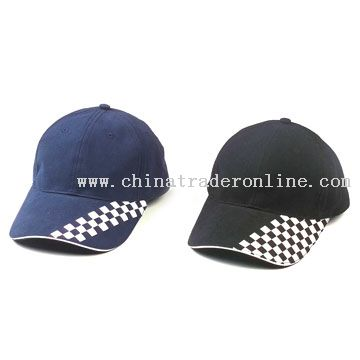 Sun Visor Caps from China