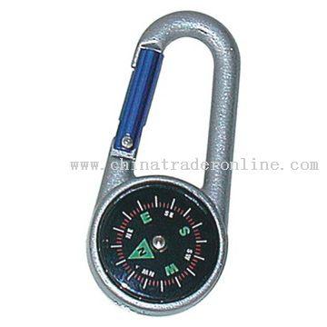 Carabiner Compass