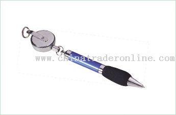 Carabiner Pen