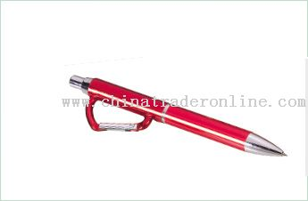 Carabiner Pen from China