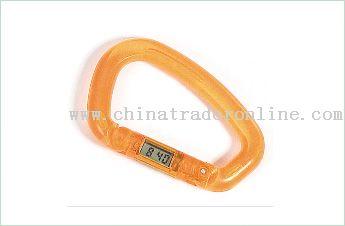 CarabinerWatch from China