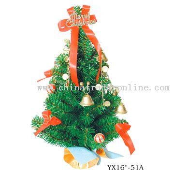 Christmas Tree from China