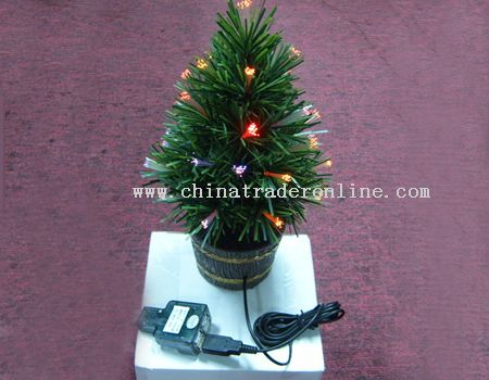 usb christmas trees from China