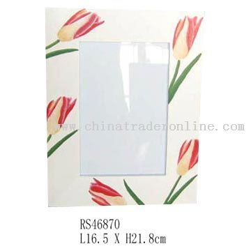 Wooden Frame from China