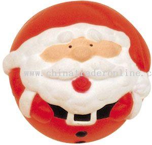 Pu Santa Claus from China