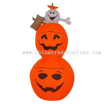 polyester taffeta Halloween Decoration