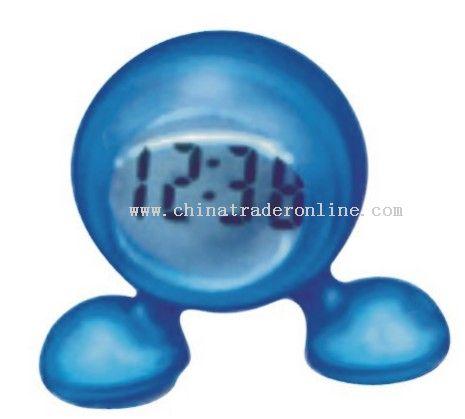 Coweye clock