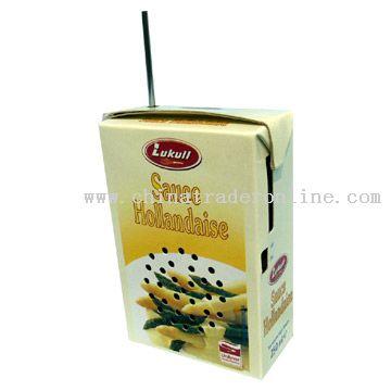 Drink Box Radio